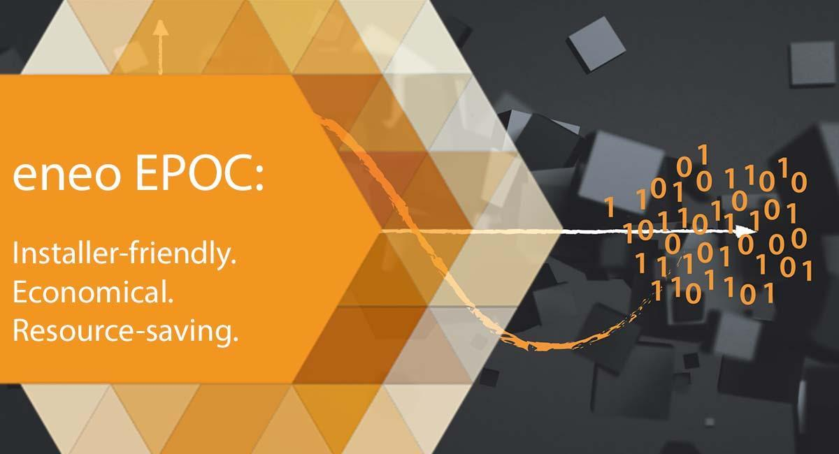 With EPOC, the transition to IP is a child's play
